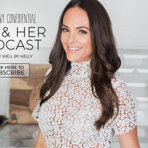 TSC Him & Her Podcast Episode 67: Be Well By Kelly