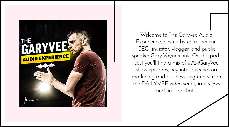 gary vee audio experience | by the skinny confidential