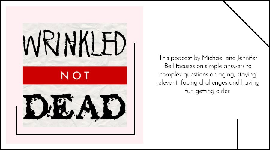 wrinkled, not dead| by the skinny confidential