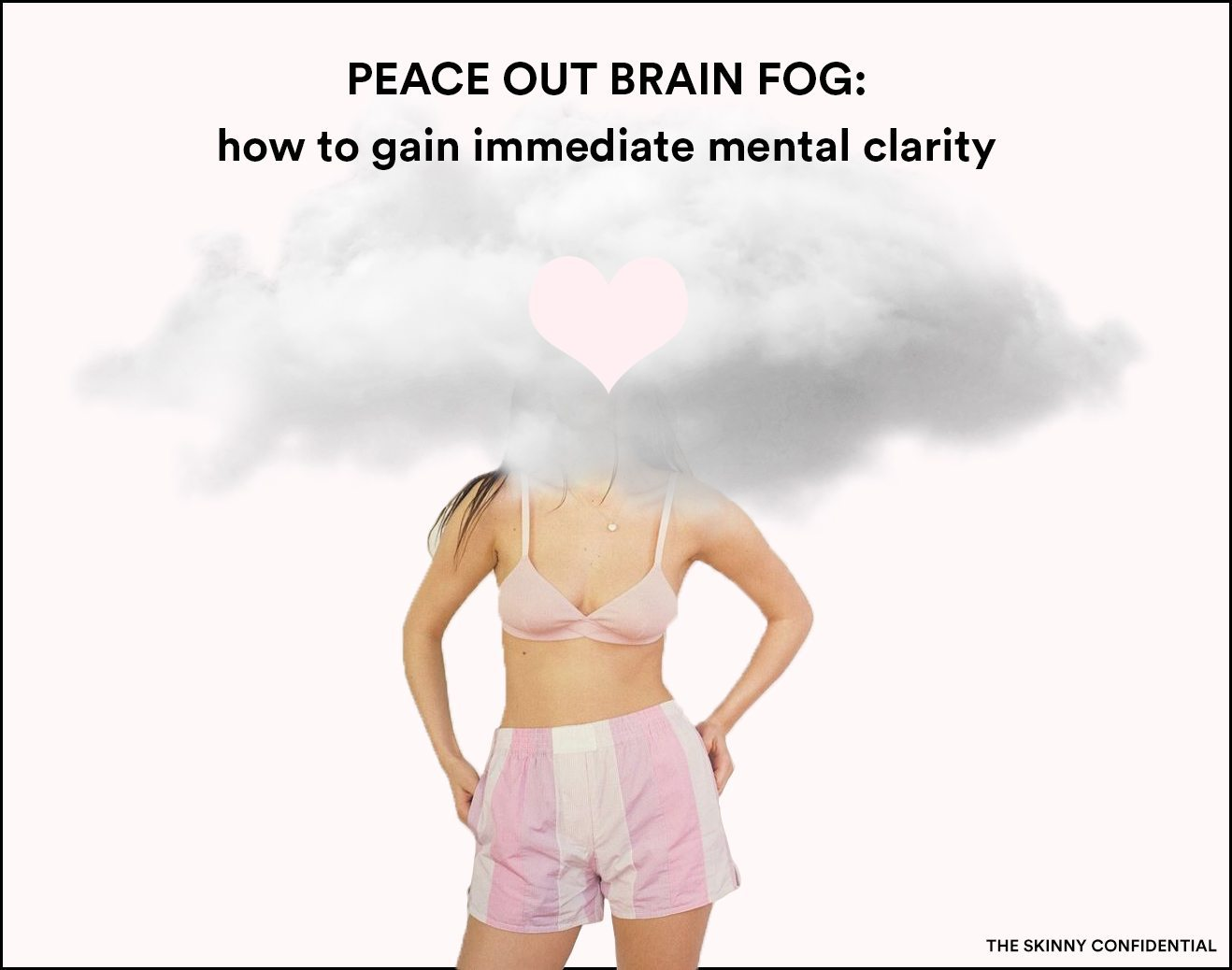 how to beat brain for and gain mental clarity