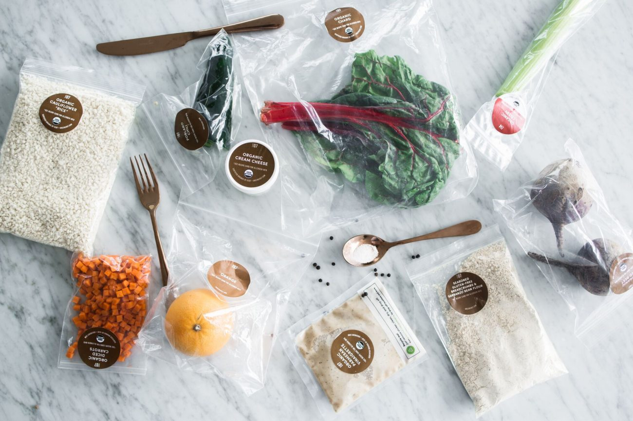 HOW TO BE A LAZY CHEF | by the skinny confidential