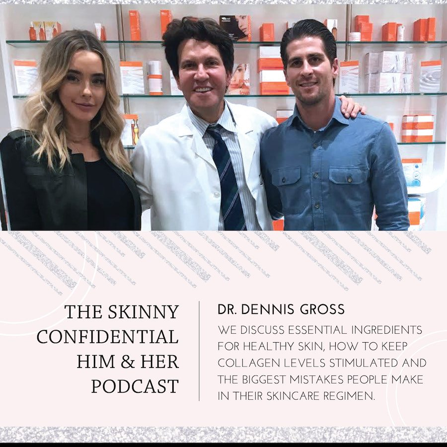 dr dennis gross skincare botox fillers by tsc