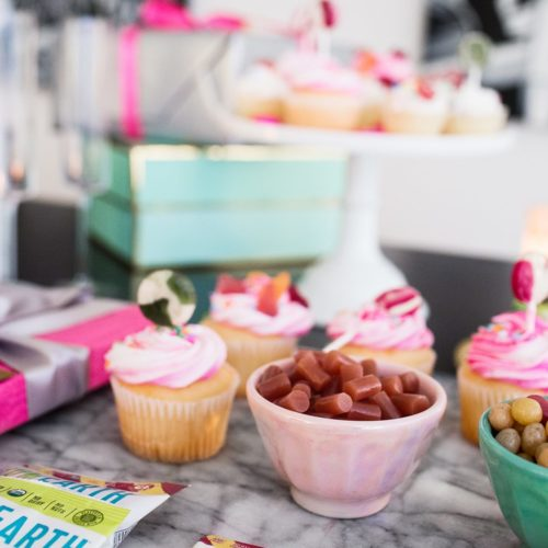 How to Host a Festive Candy Land-Themed Holiday Party