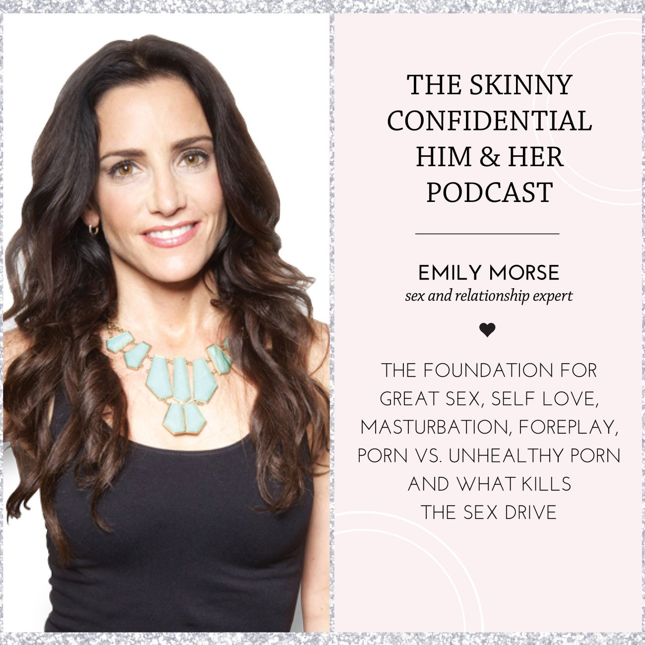 emily morse relationships masturbation sex toys by the skinny confidential