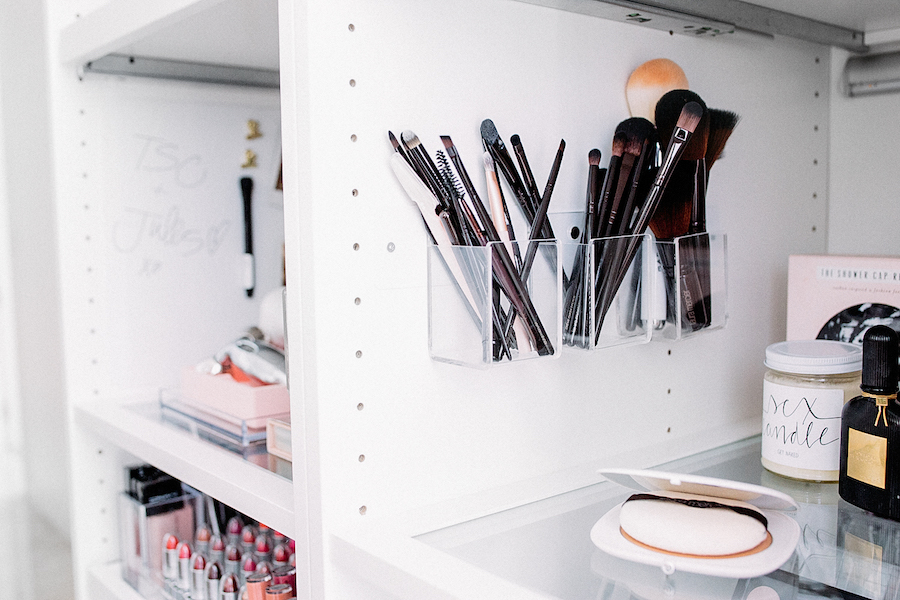 jules wick youtube beauty organization by the skinny confidential