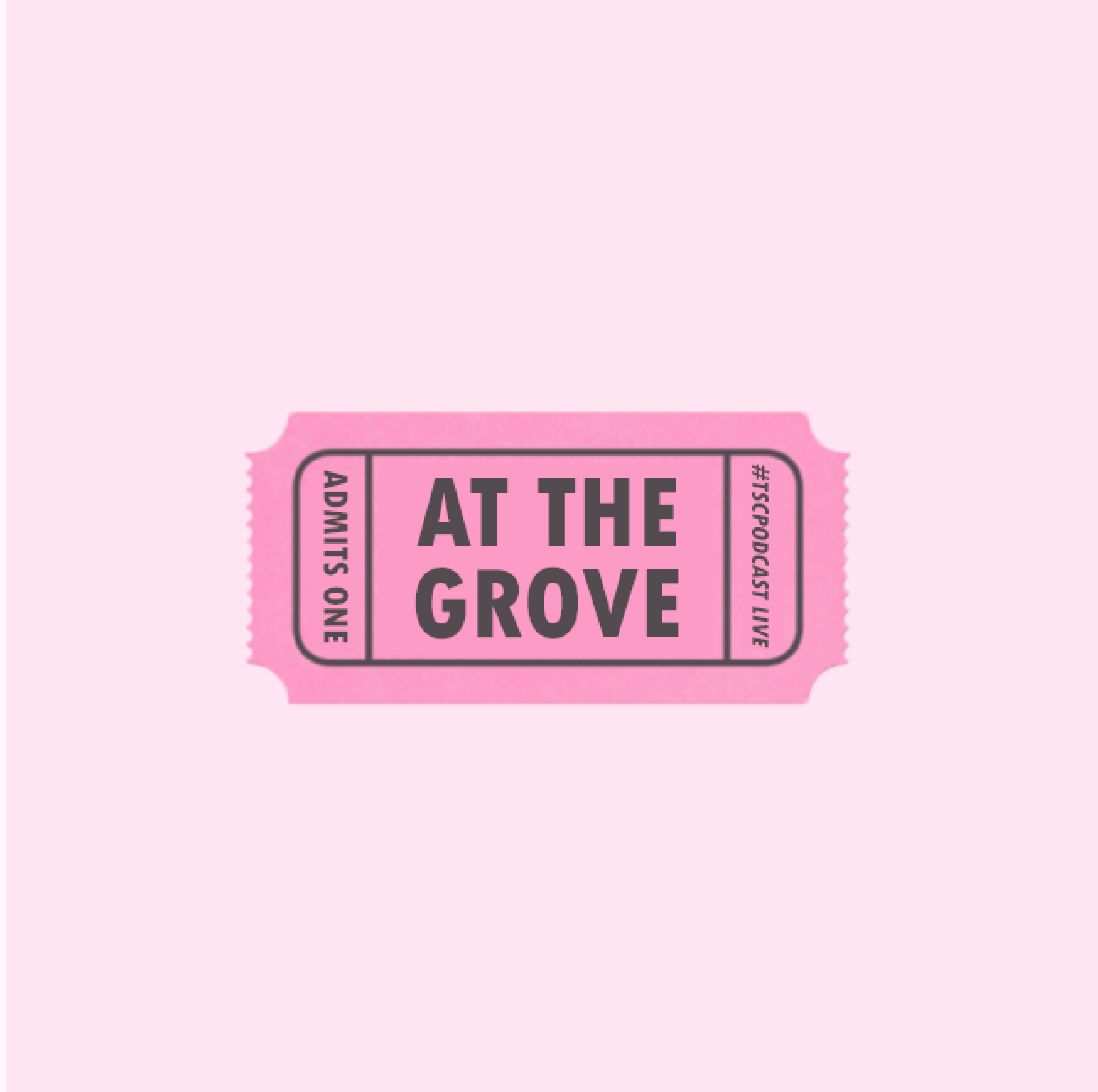 the grove la podcast dear media entertainment by tsc him her show
