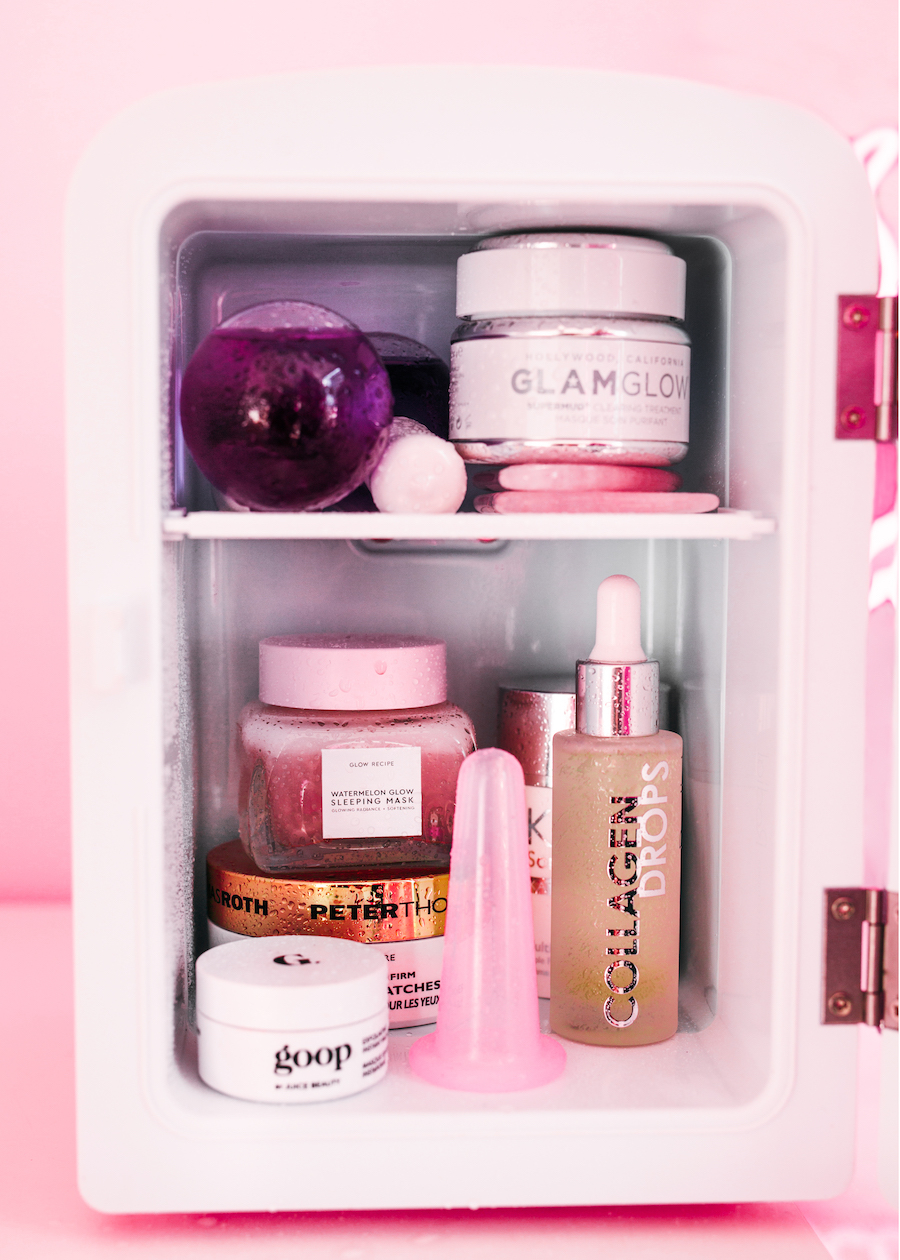 skincare beauty routine essential products by tsc