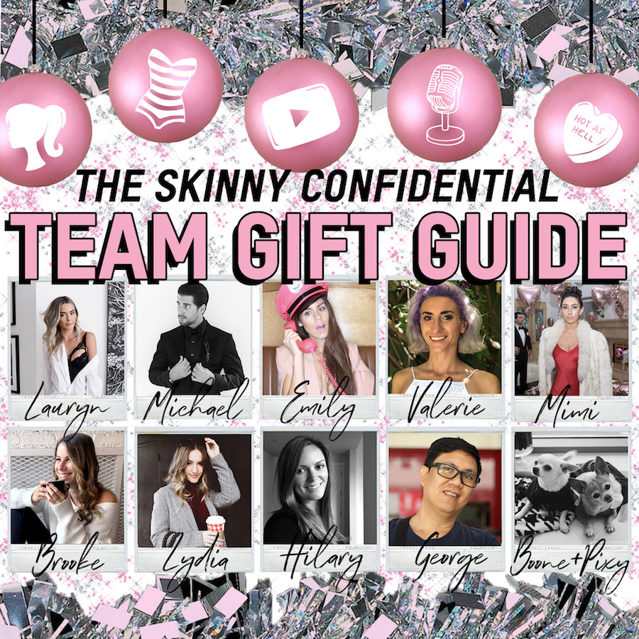 gifts for friends family boyfriend girlfriend skincare tech guide by tsc