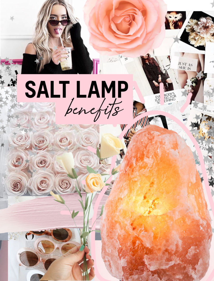 the skinny confidential salt lamp benefits