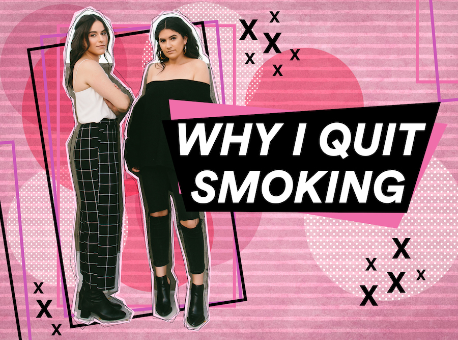 how to replace smoking with better and healthier habits like exercise | by the skinny confidential