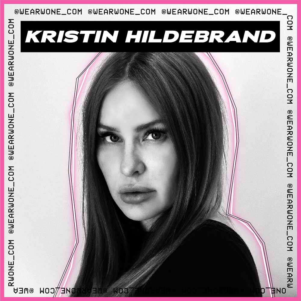 Kristin Hildebrand blog 1 | The Skinny Confidential
