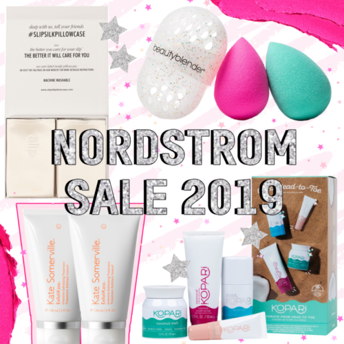 4 Ride or Dies You Need From The Nordstrom Anniversary Sale