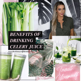 Celery Juice Is All The Rage