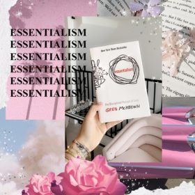 Essentialism: How To Get The Most Important Things Done (Plus a Free Printable)