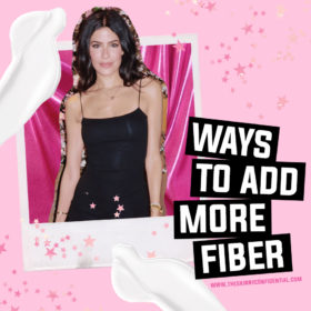 Easy Ways To Add More Fiber To Your Diet